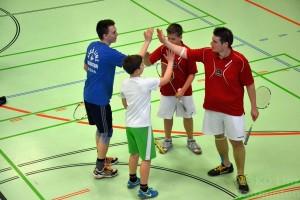 5. OÖBV Doppelranglisten-Turnier